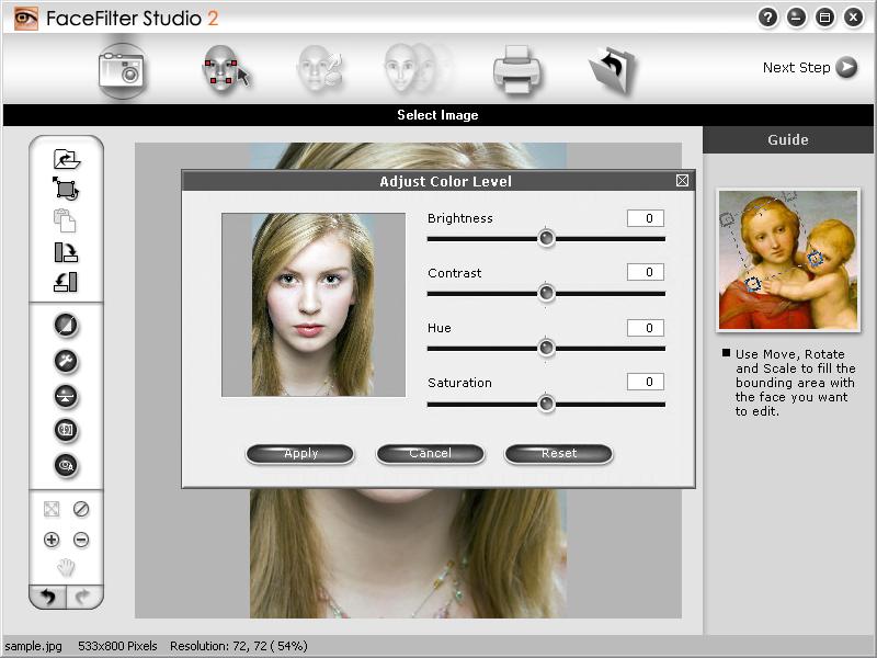 Программы для опознавания фото