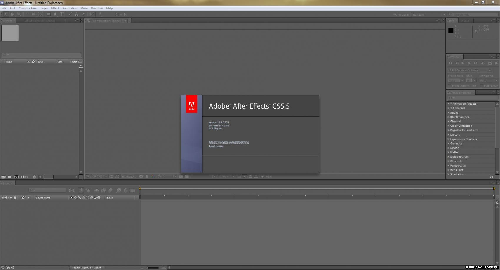 Adobe Premiere Cs5 for Mac - Free downloads and reviews