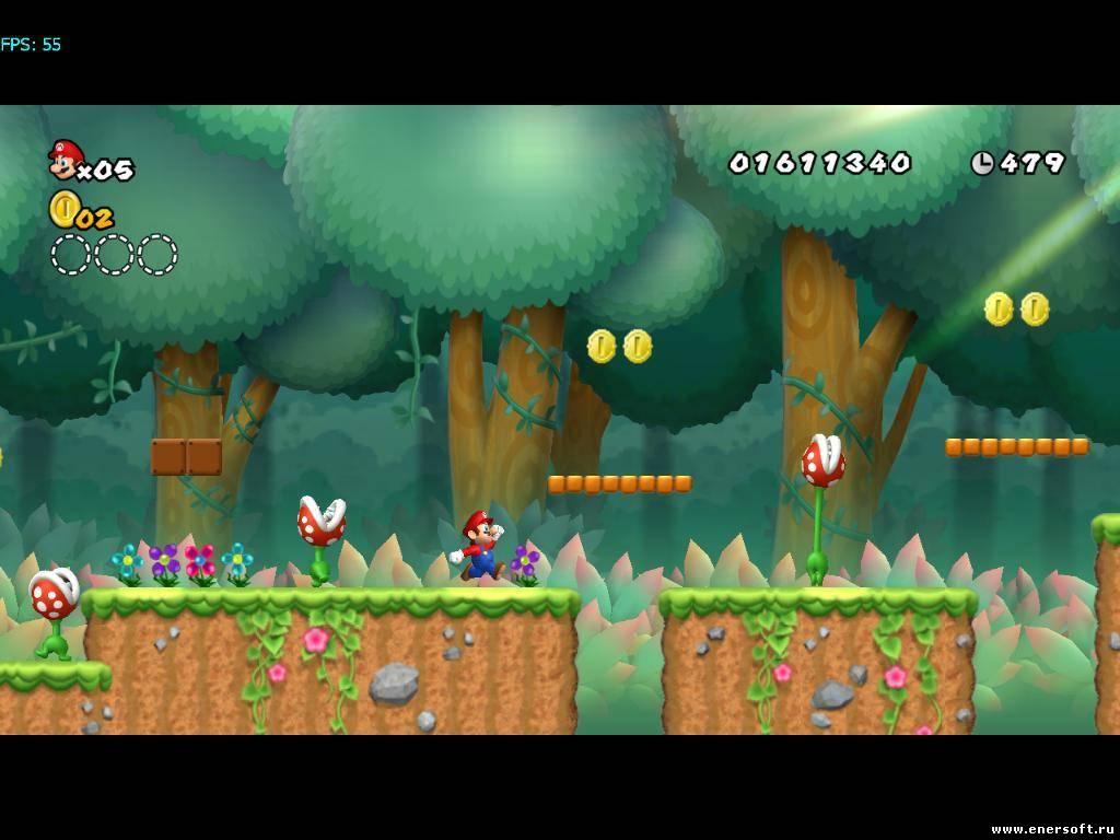 Mario музыка скачать